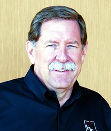 Ken-Ballard